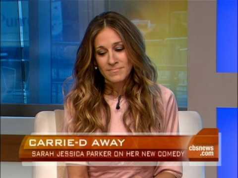 Sarah Jessica Parker's New Role