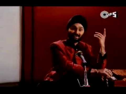 Chehra Gulabi -  Jaswinder Singh video