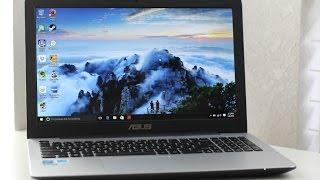 """ASUS X555LA 15.6"""" Laptop Review"""