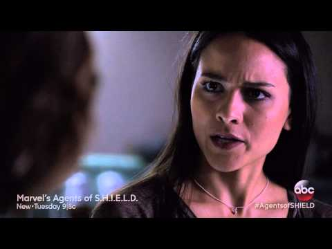Marvel's Agents of S.H.I.E.L.D. Season 2, Ep. 20 – Clip 1