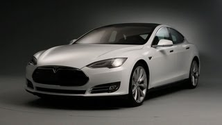 2013 Tesla Model S first drive | Consumer Reports