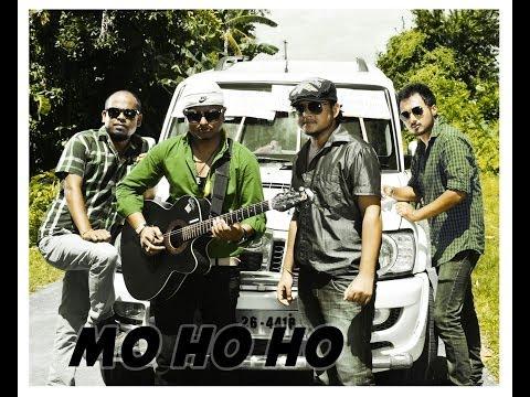 MO-HO-HO Assamese HD Music Video