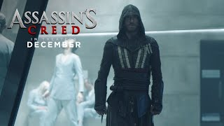 Assassin's Creed | Exclusive E3 Behind the Scenes [HD] | 20th Century FOX