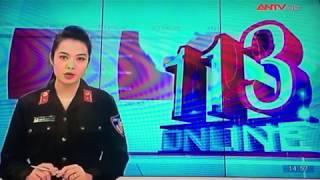 Tin tức 24h tin an ninh trật tự mới nhất hôm nay