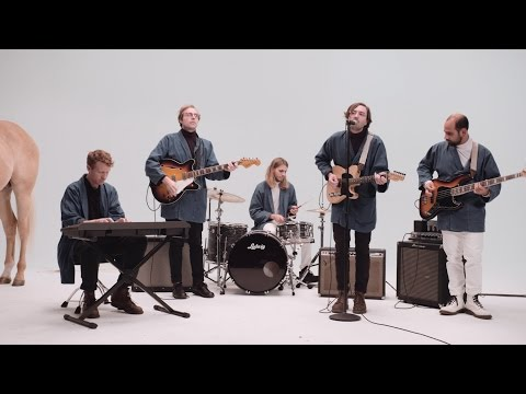 Real Estate - Darling (Official Video)