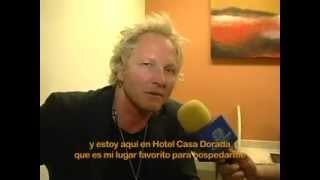 Entrevista Matt Sorum de Guns and Roses -rough