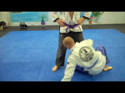 jiu jitsu drills Image 1