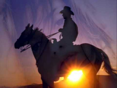 (George Strait) _ THE COWBOY RIDES AWAY - RENDITION COUNTRY SIMON