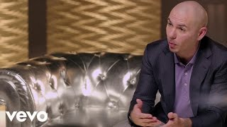 #VEVOCertified, Pt. 2: Pitbull On Making Music Videos