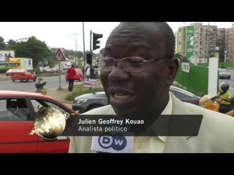 Costa de Marfil: playas paradisiacas sin turistas | Reporteros en el mundo