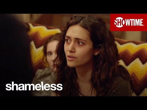 '100 Days He Was Sober' Ep. 11 Official Clip | Shameless | Season 9