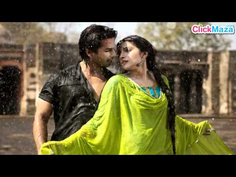 Allah Jaane Official Video Full Song HD - Teri Meri Kahaani -...
