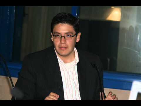 Entrevista Luz Adelina Chavez a Ivan Peña Estrada en Voces al Aire por ABC Radio 760 AM 18/08/2012