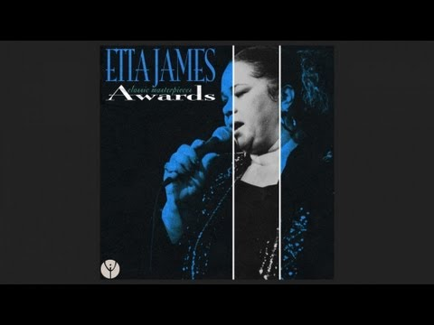 Etta James - Someone To Watch Over Me