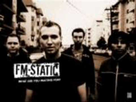 FM Static - Tonight + lyrics Video