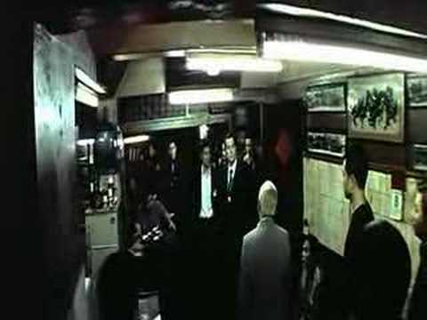 Infernal Affairs Hong Kong Trailer
