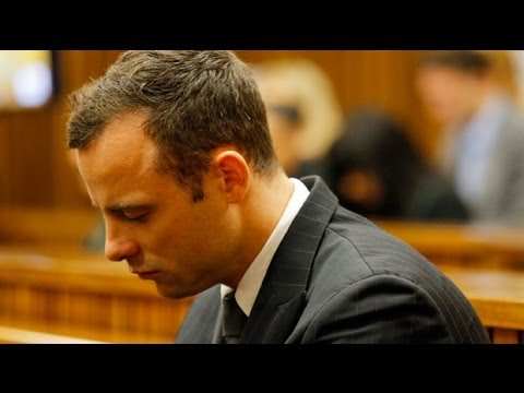 Oscar Pistorius sunroof shooting witness: 'I asked if he was f------ mad'