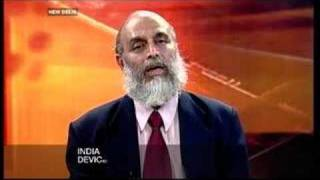 Inside Story -Indian/Israeli collaboration -21 Oct 07-Part 1