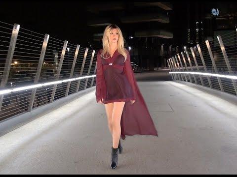 Crossdresser Milan Fashion 2014