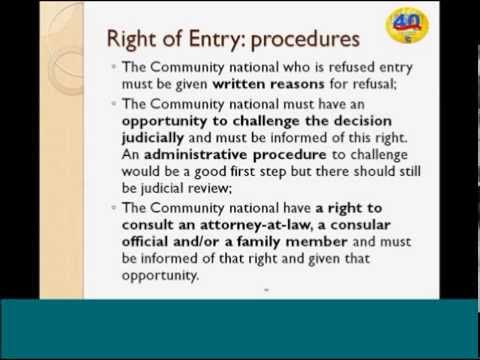 CLP's Webinar on the Caribbean Court of Justice and its Role in the Implementation of the CSME  Yout