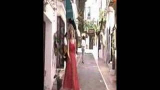 Watch Kristina Bach Marbella video