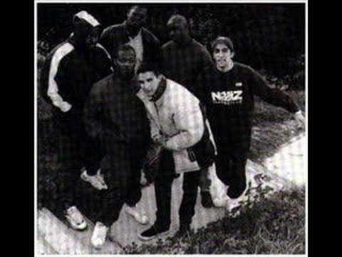 45 Niggaz - Coup de grace