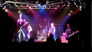 Sin City Sinners With Pete Loran - You Gotta Fight - Count's Vampd