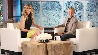 Laura Dern Talks About Her Son Being Stung
