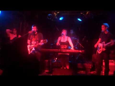 The Hotdamns - Gina Lynn (live) Video