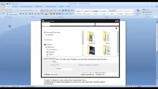 Tuturial PC: ¿Comó convertir un documento de Word a PDF?