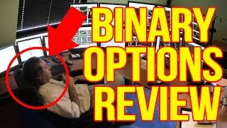 TRADING OPTIONS: BINARY OPTION STRATEGY - BINARY TRADING (BINARY OPTIONS REVIEW)