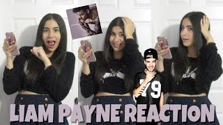 SOLO LIAM PAYNE STRIP THAT DOWN ft QUAVO REACTION REVIEW Just Sharon