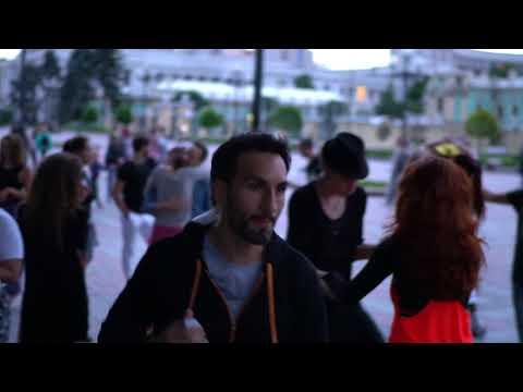 UZC2018 AfterParty Social Dance 4 ~ Zouk Soul