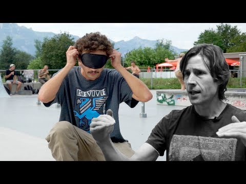 Rodney Mullen Training Technique!