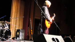 "Kim Simmonds / Savoy Brown  ""Cobra""  Marshall MI 11/22/14"