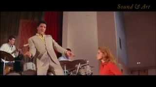 Watch Elvis Presley Cmon Everybody video