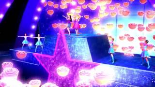 Barbie a Princesa e a Pop Star - Novo Trailer 2 - Dublado BR