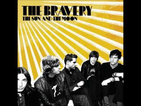 The Bravery - Angelina