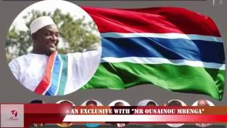 The MiMi Janha Show | Exclusive with Ousainou Mbenga (part 2)