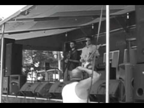 Planetary Blues - Funky Bitch (Son Seals) @ Chicago Blues Festival 6-9-2005