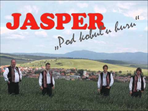 Jasper - Pod Kobuľu huru