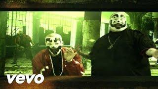 Watch Insane Clown Posse It video