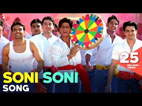 Soni Soni - Song - Mohabbatein
