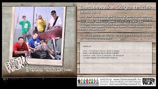 Beerseewalk - Stégre Teszlek