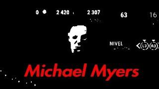 este vídeo no le gusta a Michael Myers :(