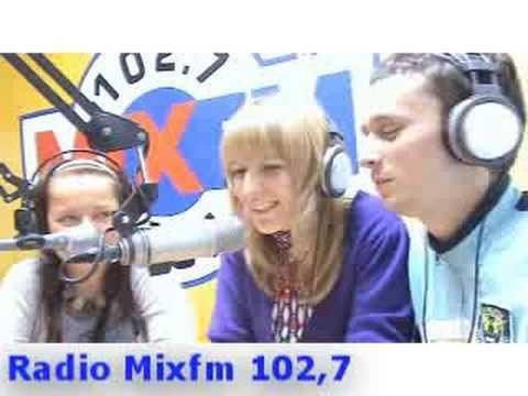 Команда: Федор Двинятин Номер: Интервью с командой на радио MixFM Часть 1 Длительность: 07:36 Просмотров: 25613