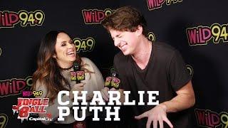 download lagu Charlie Puth On Finding True Love  On Air gratis