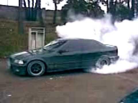 BMW MAGARIA