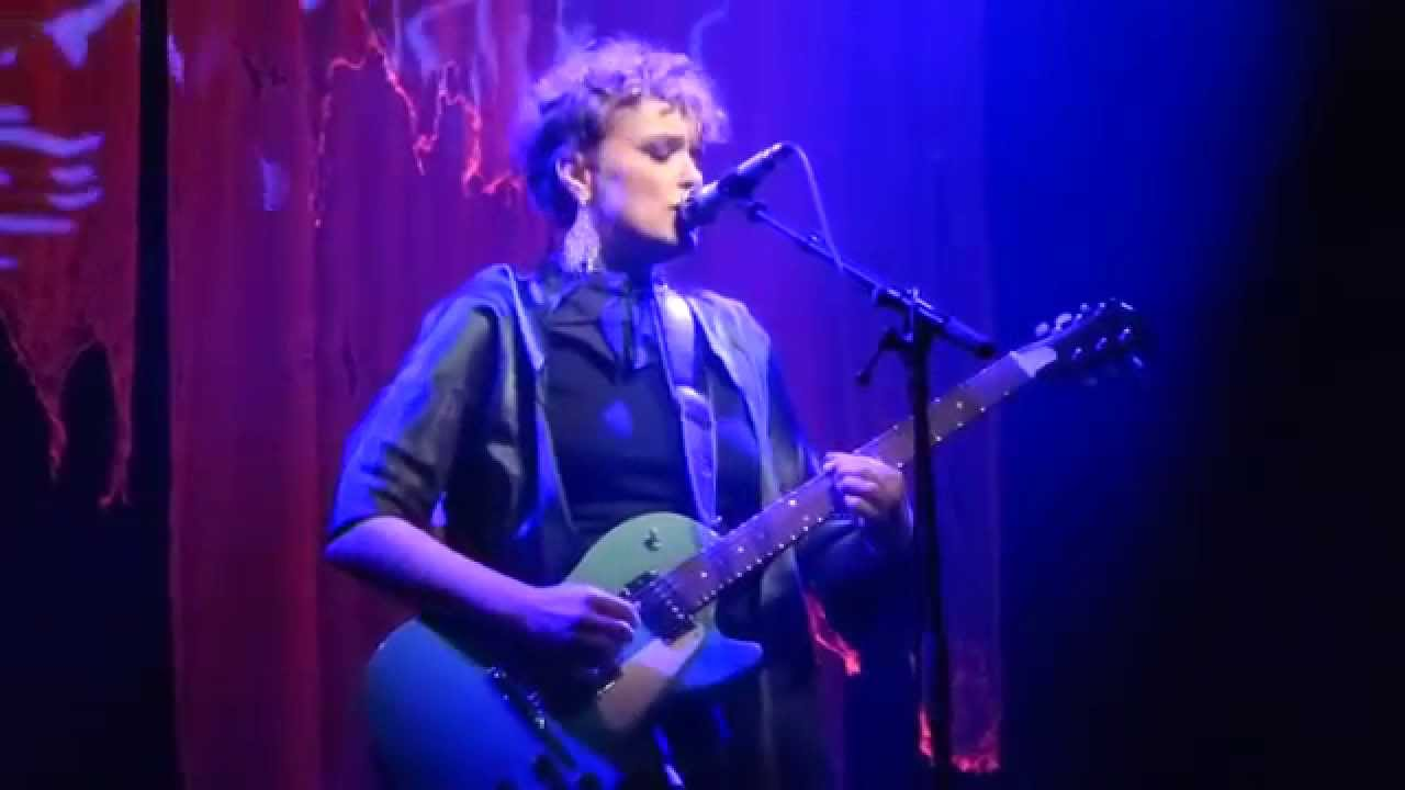 Ane Brun Song Lyrics | MetroLyrics