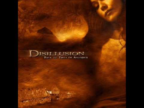 Disillusion - A Day By The Lake